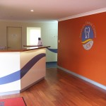 Dental Practice Interior Design Sydney